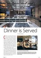 Food Service Consultant magazine